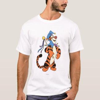 Tigger in Halloween Costume T-Shirt