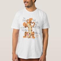 Tigger | Make Me, Me Quote T-Shirt