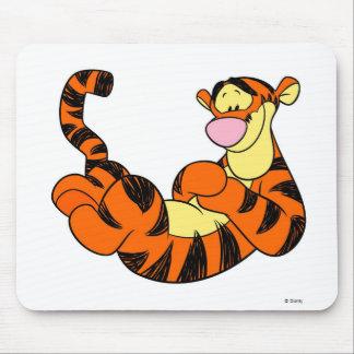 Tigger Mouse Pad