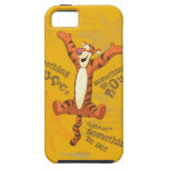 Tigger - Something to Pounce iPhone 5 Cases