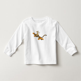 Tigger Toddler T-shirt