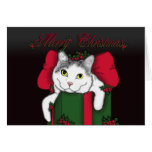 tiggerchristmas3 card