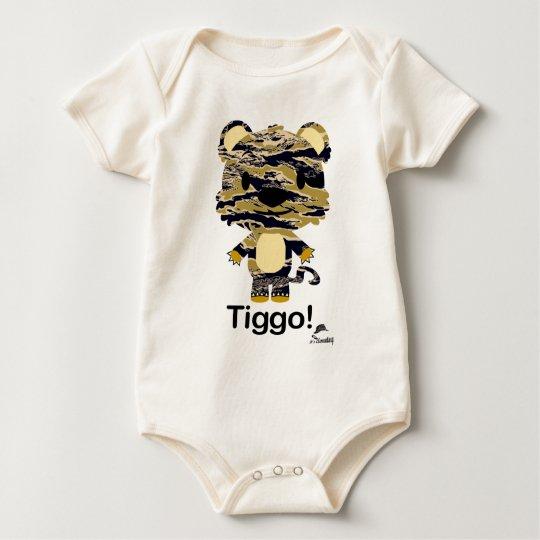 TIGGO! (Baby) Baby Bodysuit