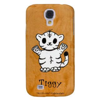 Tiggy Samsung Galaxy S4 Case