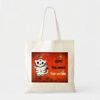 Tiggy Halloween Bag