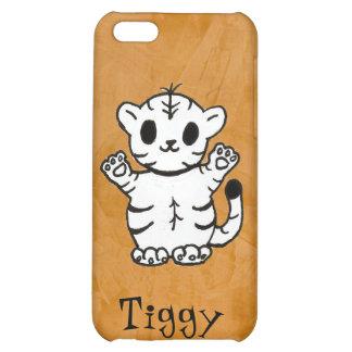 Tiggy iPhone 5C Cover