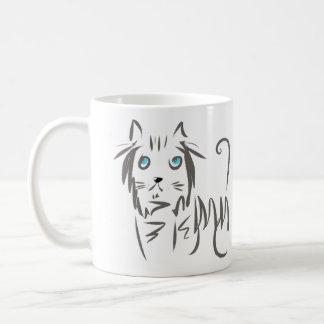 Tiggy Mug