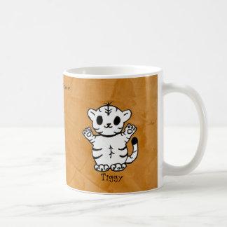 Tiggy Coffee Mug