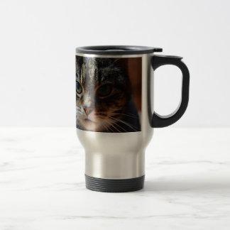 Tiggy. Travel Mug