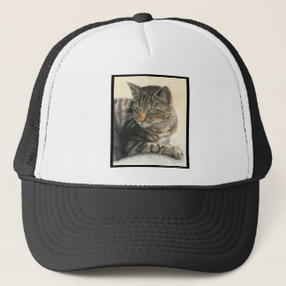 Tiggy Trucker Hat