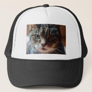 Tiggy. Trucker Hat