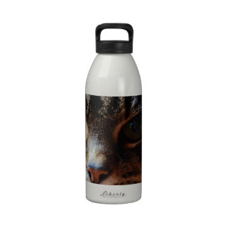 Tiggy. Reusable Water Bottle