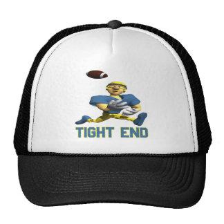 Tight End Trucker Hat