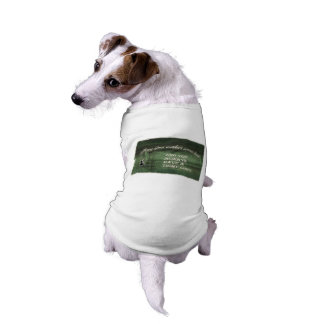 Tight line   waders never leak, Fly fishing wish Pet Shirt