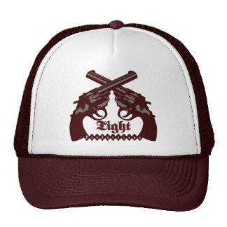 Tight Productions Logo Trucker Hat