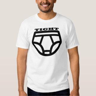 TIGHT - Tighty Whities Tee Shirt