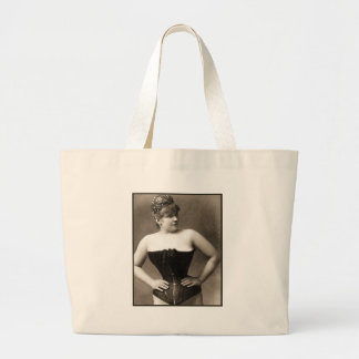 Tighter Tighter Large Tote Bag