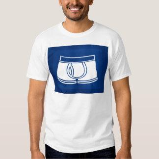 Tightie Whities Tee Shirt