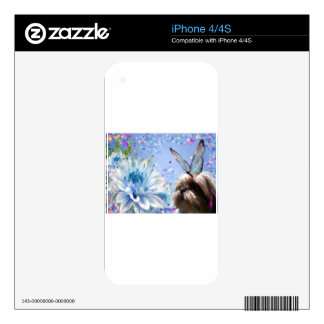 tightin bud_painting.jpg decal for the iPhone 4S