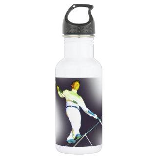 tightrope walking 18oz water bottle