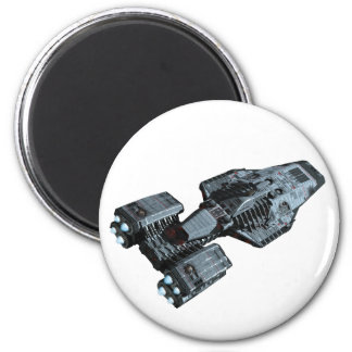 Tigon class warship magnet