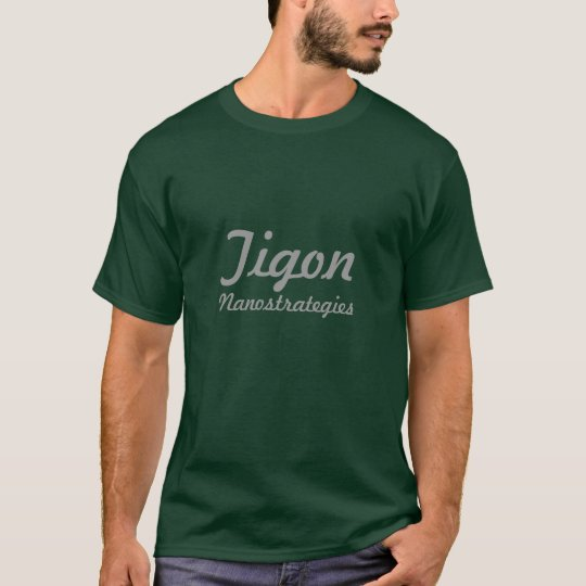 Tigon Nanostrategies T-Shirt