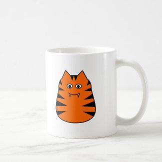 Tigr - Cute Tiger Coffee Mug