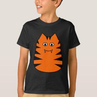 Tigr - Cute Tiger - Kid's T-shirt