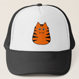 Tigr - Cute Tiger Trucker Hat