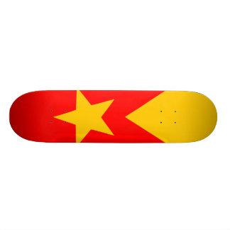 tigray, Ethiopia Custom Skate Board