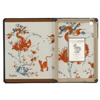 Tigre 1775 del dragón de Kakiemon