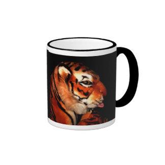 Tigre 1 A, taza