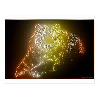 Tigre 2 postal
