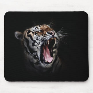 Tigre Alfombrilla De Ratones