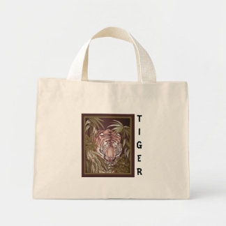 Tigre Bolsas De Mano