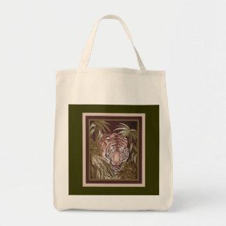 Tigre Bolsa