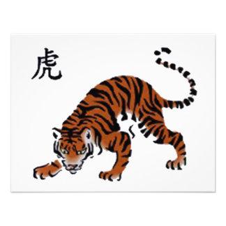 Tigre Comunicados Personales