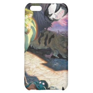 Tigre crepuscular para el iPhone 4