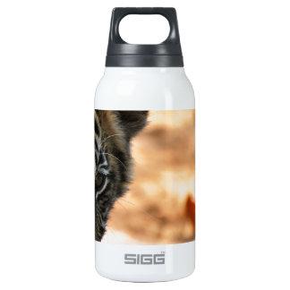 Tigre Cub Botella Isotérmica De Agua