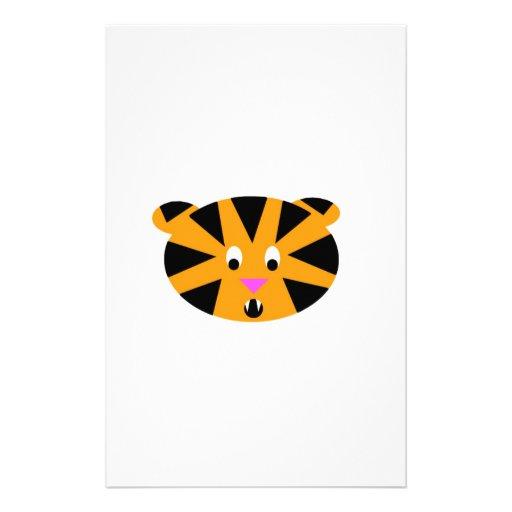 Tigre Cub Papeleria De Diseño