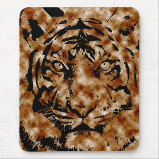 Tigre de Bengala Alfombrillas De Ratones
