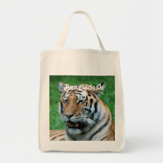 Tigre de Bengala Bolsas
