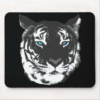 Tigre de Bengala Mousepad Tapetes De Raton