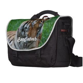 Tigre de Bengala real Bolsas De Portátil