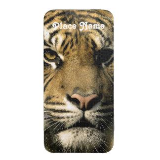 Tigre de la Corea del Sur Bolsillo Para iPhone