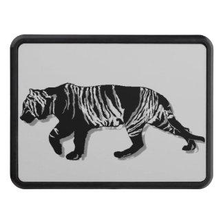 tigre de la montaña 3D Tapas De Tráiler