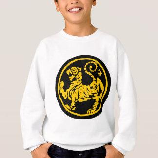 Tigre de Shotokan Polera
