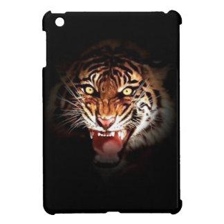 Tigre de Sumatran iPad Mini Carcasas