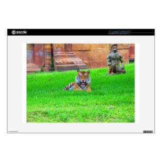 Tigre de Sumatran Portátil 38,1cm Skin