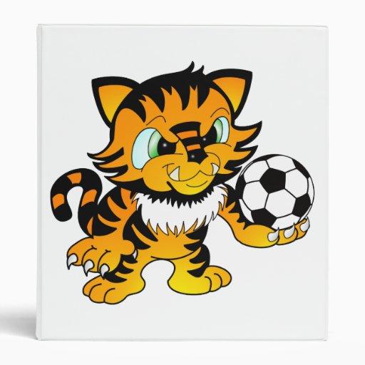 Tigre del fútbol